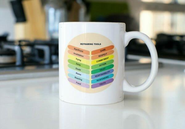 Coaching Mug