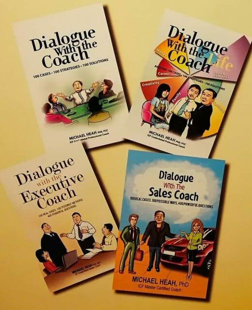 Coaching Books