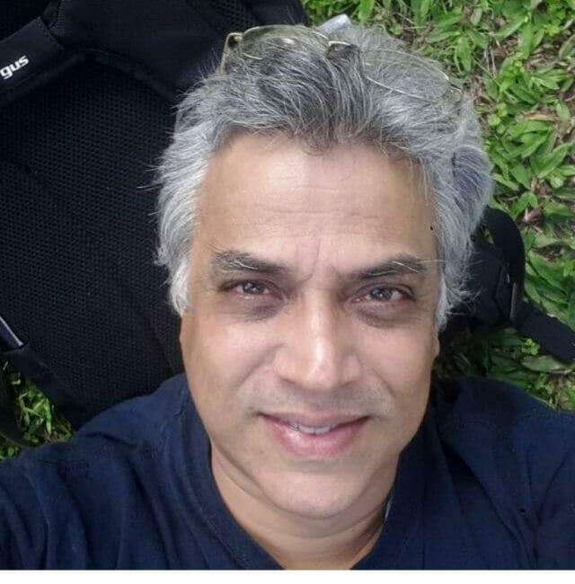 Jagdev Singh Gill